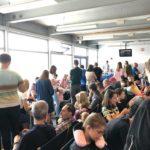 Пассажир первого рейса Ryanair в Украину рассказал о впечатлениях от полета