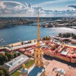 Бесплатный Петербург: музеи, крыши и блошиный рынок