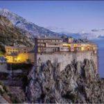 Туристы смогут посещать Афон иего религиозные достопримечательности